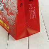 3D PSのコーティングが付いているNon-Wovenパッキング袋は20kg (MYC-035)を保持できる