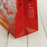3D PS 코팅을%s 가진 짠것이 아닌 패킹 부대는 20kg (MYC-035)를 보전될 수 있다