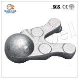 Reparto de la válvula de hierro Válvula de pie / de la mariposa / Válvula de retención Válvula / bola