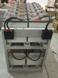 батарея 1000ah 2V неподвижная свинцовокислотная для оборудования электричества