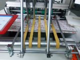 Einzelnes Zufuhr-Fenster-ändernde Maschine (GK-650T)