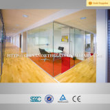 12mm Clear Tempered Glass Flat 또는 Curved Tinted Glass Door