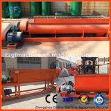 Mezclador de fertilizantes de granulado compuesto