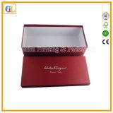 記憶のための堅いボール紙のペーパー包装ボックス