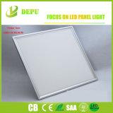 El precio franco a bordo USD10.3/PCS 595 la luz del panel de 595 LED 40W alto PF>0.9, oscila libremente
