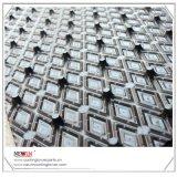 1060년 x 885mm PVC/PP Tch 냉각탑 구멍 메우기