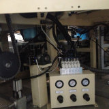 Stampante rotativa automatica dello schermo di Flated per il righello della cancelleria