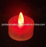 Красная светодиодная свеча (JHX-C03)