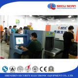 Numérique aéroport X Ray machine Prix bagages Scanners fabrication At6040