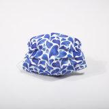 3-laags spunlace doek meltblown 95+ Fashion Blue patroon Disposable masker