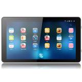 10 PC van de Tablet van de duim met Tablet 5.1 van de Kern van de Vierling van BT Androïde MEDIO bouwde WiFi in
