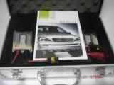Xenón OCULTADO Ket (caja de aluminio)