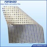 Знамя 250g сетки PVC с вкладышем