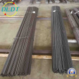 Aleación Inconel 718 Precio Superior718 Barra redonda de proveedor de China