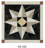 Het Patroon van Mossaic van de steen (yx-123)