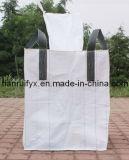1000kg van uitstekende kwaliteit pp Big Bag voor Sand, Cement (KR019)