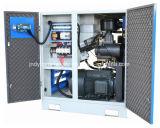 Elektrischer riemengetriebener Drehschrauben-Kompressor