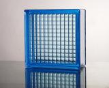 El claro/coloreó el bloque de cristal/el ladrillo constructivos modelados (JINBO)