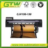 Impresora de alta velocidad de Mimaki Jv150-160 para la impresión de la inyección de tinta de Digitaces