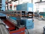 Het Broodje die van de Drogisterij van de Plank van de Vertoning van het Metaal van de Plank van de supermarkt De Machine Kambodja vormen van de Productie