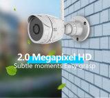 Macchina fotografica senza fili del IP di WiFi della cupola infrarossa di sorveglianza della rete di obbligazione domestica