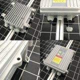 72V 1000W grande centrífugos Solar de Fluxo da Bomba de perfuração, Bomba de poços com controlador MPPT