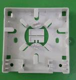 Las fibras de alta calidad de 2 Caja de terminales de fibra óptica