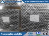 6008/6014 T4 T6 Les alliages en aluminium Extrusions de profils pour l'auto