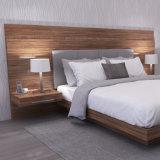 Орех отеля обставлены мебелью с одной спальней - производитель Goungzhou