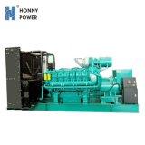 Honny мощность 1500 квт / 1875квт электроэнергии