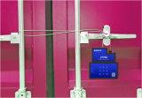 Kennwort-elektronischer Verschluss-Verfolger für Behälter-Ladung-Anlagegut-Sicherheits-Fernüberwachung-Lösung
