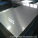 С полимерным покрытием Зеркальный анодированный алюминиевый лист