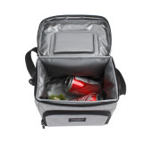 新しく大きいパッケージの昼食袋のCrossbodyの女性の子供の低温貯蔵のテークアウトのショルダー・バッグの氷パックのクーラー袋