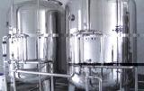 ステンレス鋼の水漕の価格10の000リットルの天然水の処理場