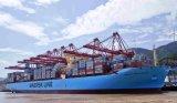 Conteneur de transport de la Chine Agent avec des tarifs bas et les meilleurs services