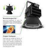 ロジスティクス500W LEDのスポットライトをつける中心の産業機能のスポーツ