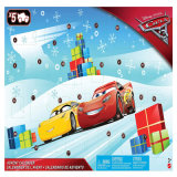 Custom детям новогодние подарки появлением календарь
