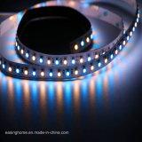 Chip di DC12V 155lm/W Rgbww 5 in 1 chip flessibile al neon della striscia IP20 SMD5050 della flessione LED di colore bianco del LED 120LEDs 14.4W