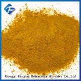 De Prijs PAC 30% van de fabriek het Gele Chloride van het Poly-aluminium met MSDS voor de Behandeling van het Water van het Afval