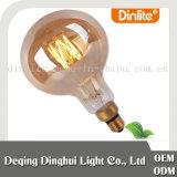 G200 plus grande partie de l'ampoule de shell en verre de lampe eclairage LED ampoule à incandescence