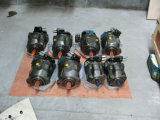 Paving MachineryのためのA10vso71drs/32r-Vpb22u99 Rexroth Hydraulic Gear Pump