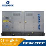 50Гц Silent типа 320квт 400 ква дизельный генератор с дизельным двигателем Cummins