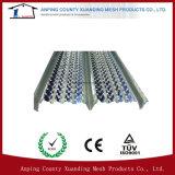 Malla de Metal Expandido de encofrado de costilla costilla alta alta de la malla