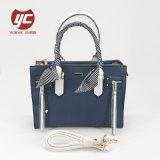 Dame-Freizeit PU-lederne Handtaschen-Form-Dame Bag Supplier