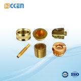 Spitzen-Qualitäts-Messingrohrfittings für kupfernes Rohr