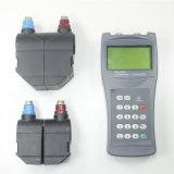 熱湯か冷水に使用する低価格の携帯用超音波流れメートル