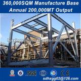 Excelente Design Grand alto das estruturas de aço de segurança