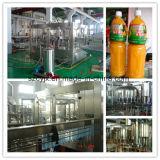 À moyenne échelle pomme orange Jus de fruits de mangue Projet de ligne de production de remplissage automatique