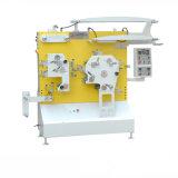 (Jr-1542) de Machine van de Druk van het Etiket Flexo voor de Etiketten van de Polyester van het Lint van het Satijn