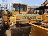 Doppio rullo compressore utilizzato del timpano di Bomag Bw202ad-2, costipatore di Bomag, rullo di vibrazione da vendere